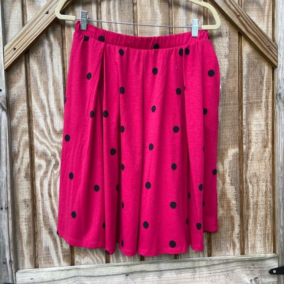 LuLaRoe Dresses & Skirts - LulaRoe - Madison Skirt